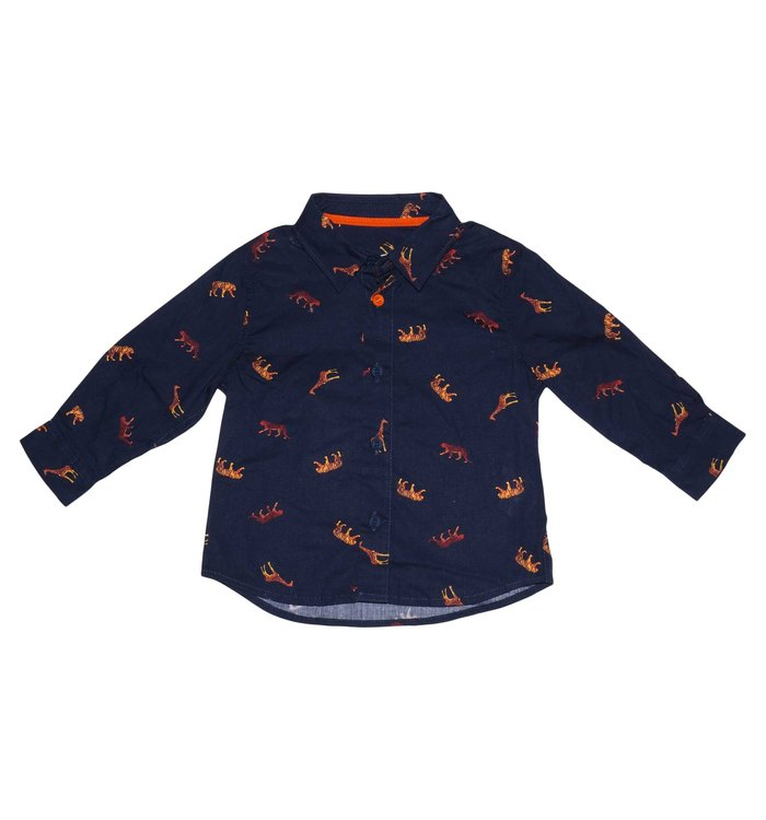 Paul Smith Boy's Shirt, AH19