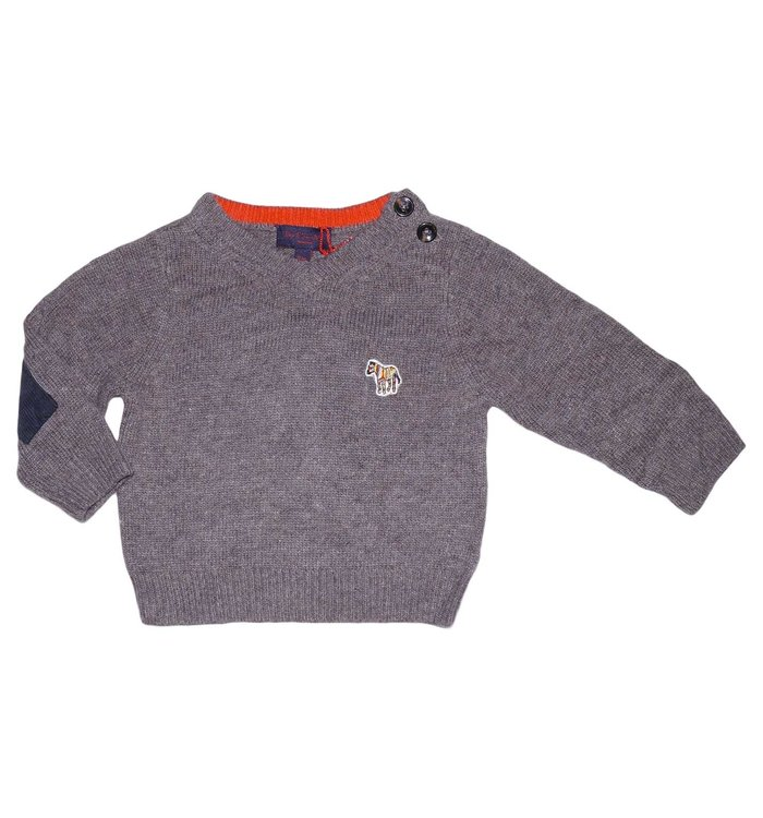 Paul Smith Boy's Sweater, AH19