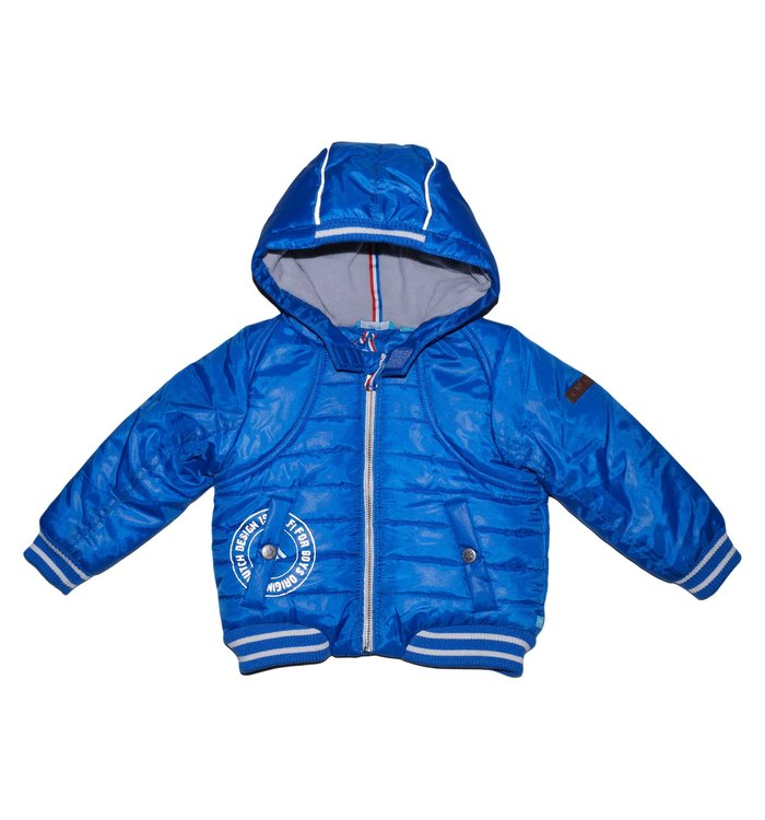 Lief! Lief! Boy's Coat, AH19