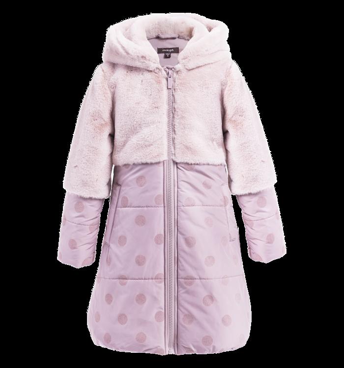 Imoga Imoga Girls Coat, AH19