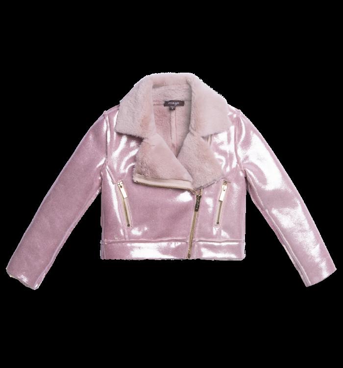 Imoga Imoga Girls Jacket, AH19