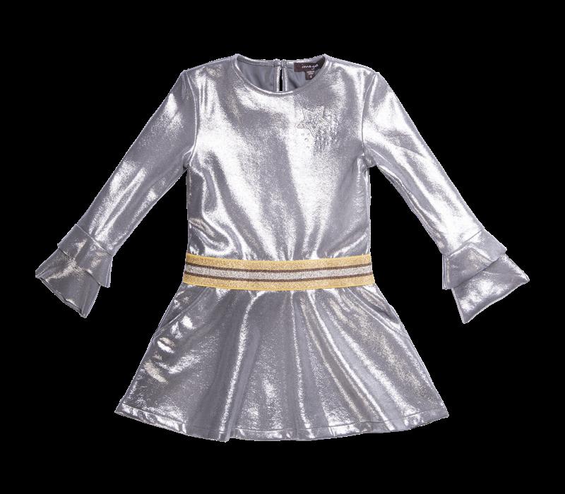 Imoga Girls Dress, AH19