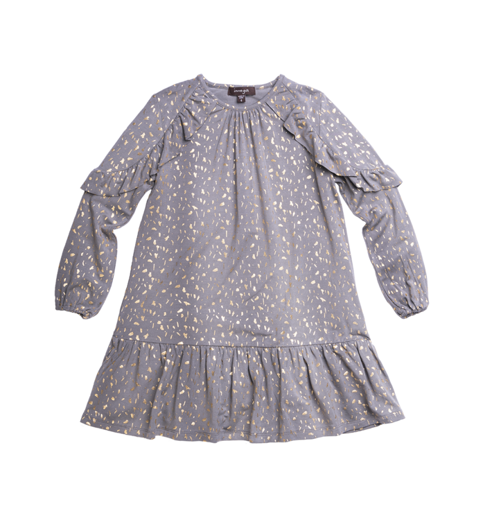 Imoga Imoga Girls Dress, AH19