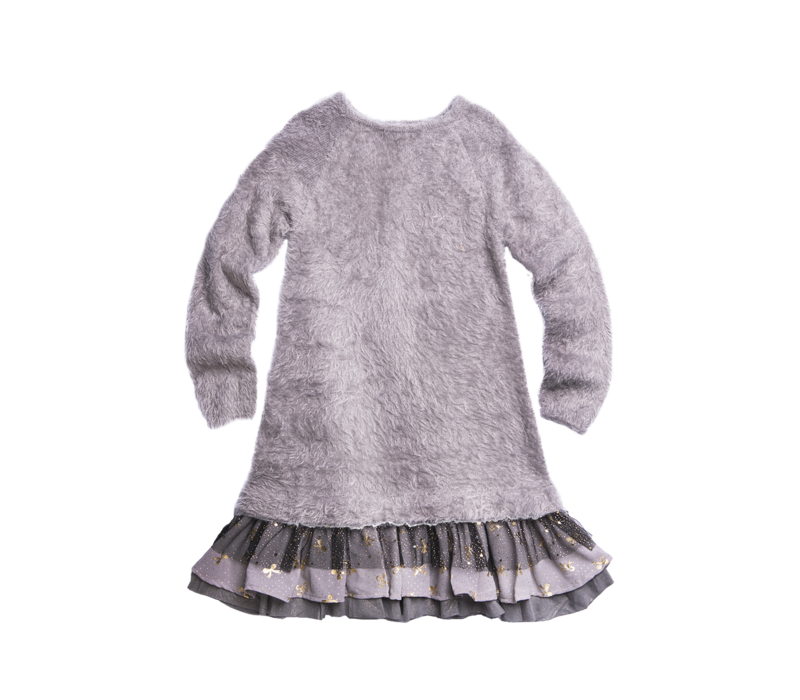 Imoga Girls Dress, AH19