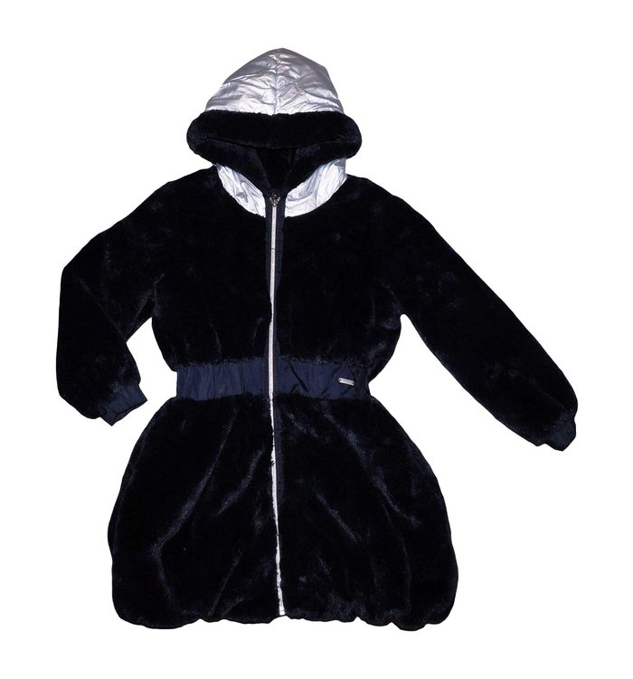 Jean-Paul Gaultier Girl's Coat