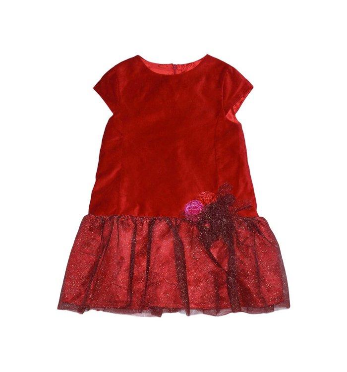 Girl's Patachou Dress