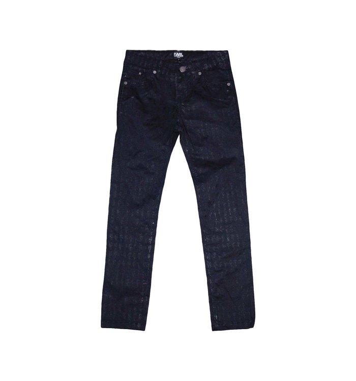 Pantalon Fille Karl Lagerfeld