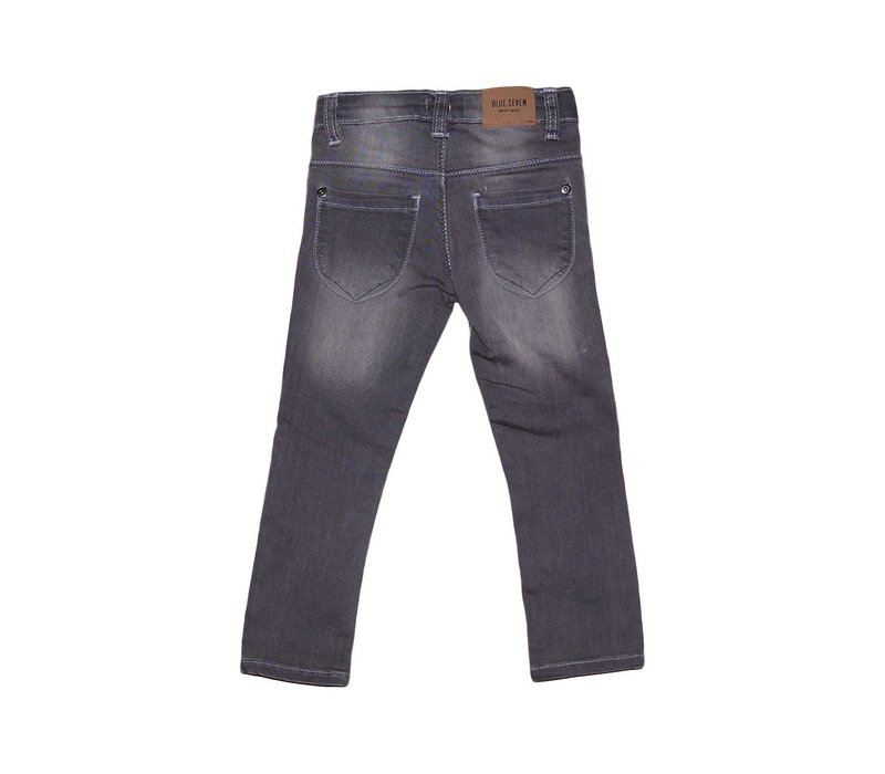 Jeans Fille Blue Seven
