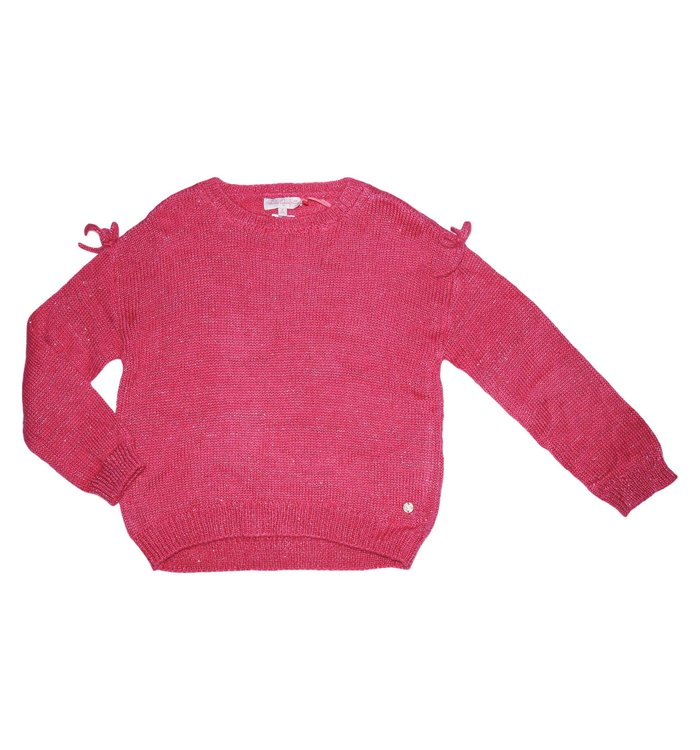 Lili Gaufrette Lili Gaufrette Girls Sweater