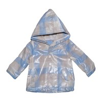 Patachou Girl's Rain Coat