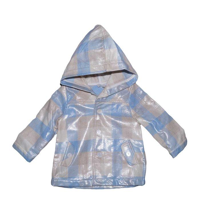 Patachou Girl's Rain Coat