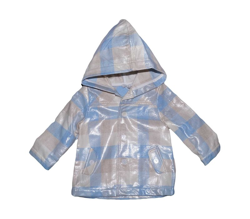 Imperméable Fille Patachou
