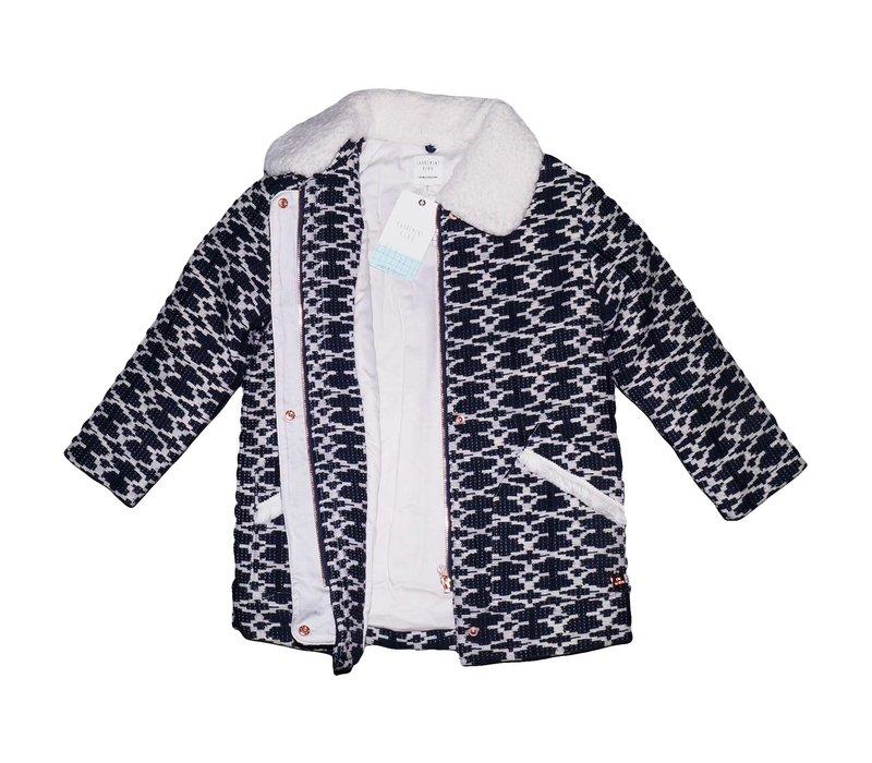 Carrément Beau Girl's Coat