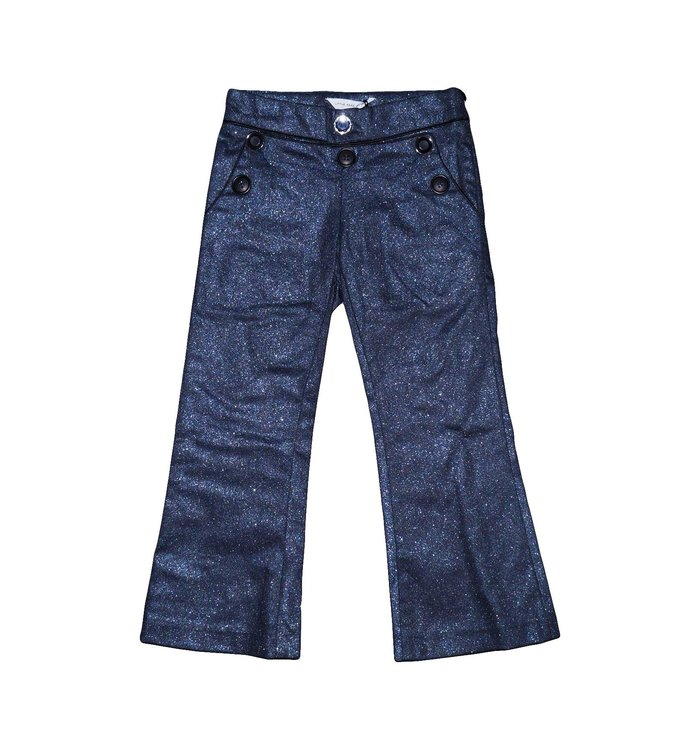 Pantalon Fille Little Marc Jacobs