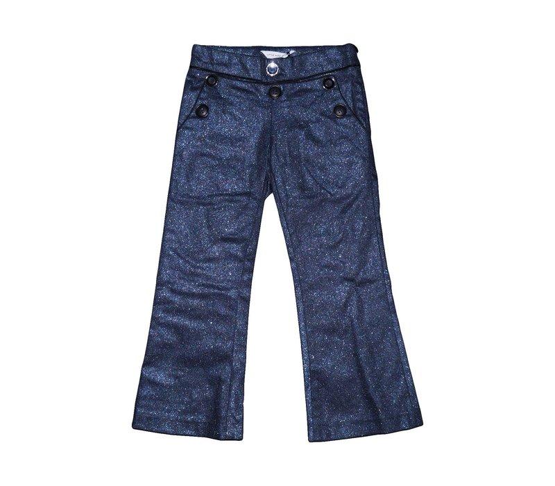 Pantalon Fille Little Marc Jacobs