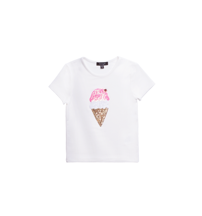 Imoga T-Shirt Fille Imoga, PE20