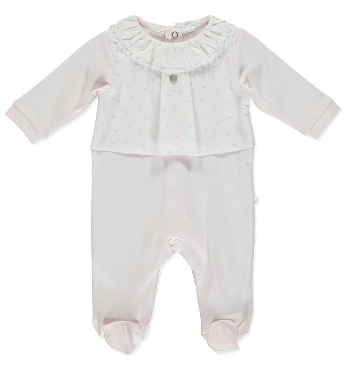 Pureté du... Bébé Pureté Du Bébé Girl's Pyjama, PE20