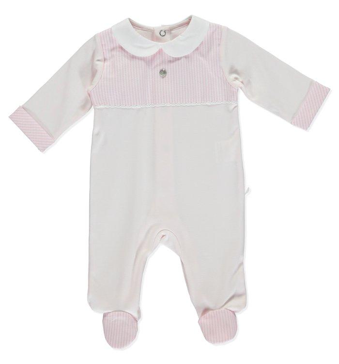 Pureté du... Bébé Pyjama Fille Pureté Du Bébé, PE20