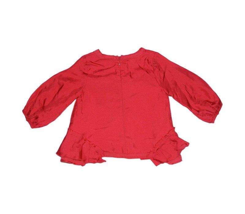 DKNY Girl's Blouse