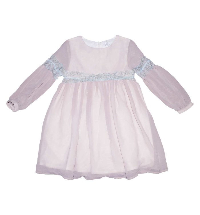 Robe Patchou Fille