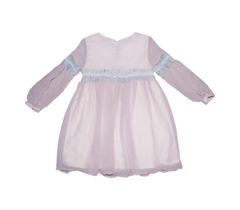 Patchou Girl's Dress