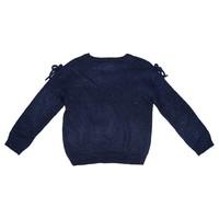 Lili Gaufrette Girl's Sweater