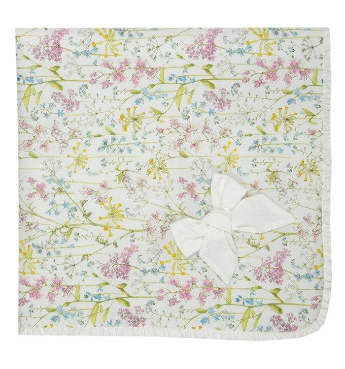 Patachou Patachou Girl's Blanket, PE20