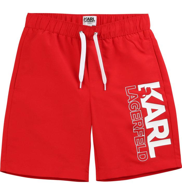 Karl Lagerfeld Karl Lagerfeld Boy's Swimsuit, PE20