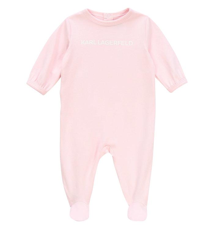Karl Lagerfeld Karl Lagerfeld Girl's Pyjama, PE20