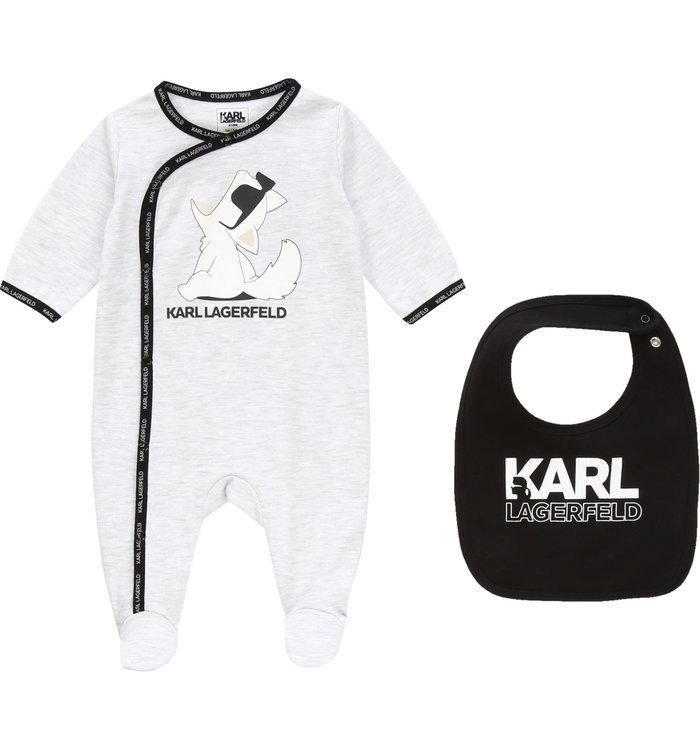 Karl Lagerfeld Karl Lagerfeld Boy's 2 Piece Pyjama , PE20