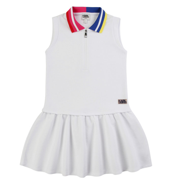 Karl Lagerfeld Karl Lagerfeld Girl's Dress, PE20