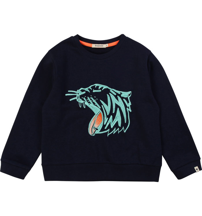 Billybandit Billybandit Boy's Sweater, PE20