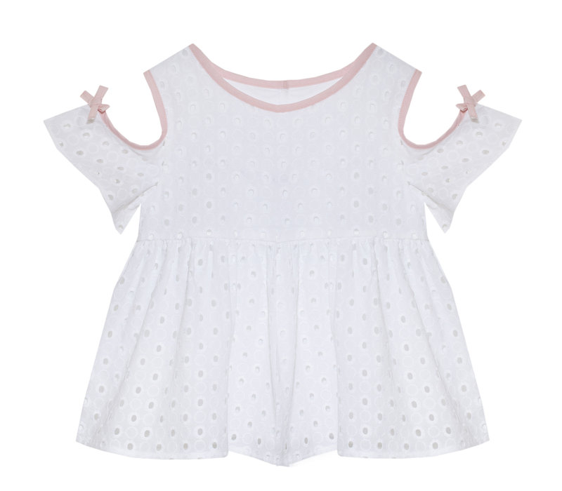 Patachou Girl's Blouse, PE20