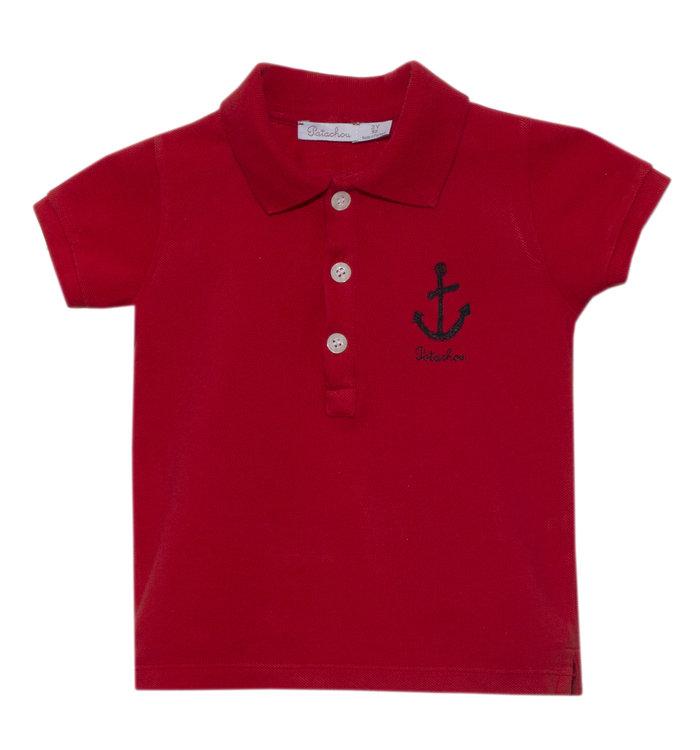 Patachou Patachou Boy's T-Shirt, PE20