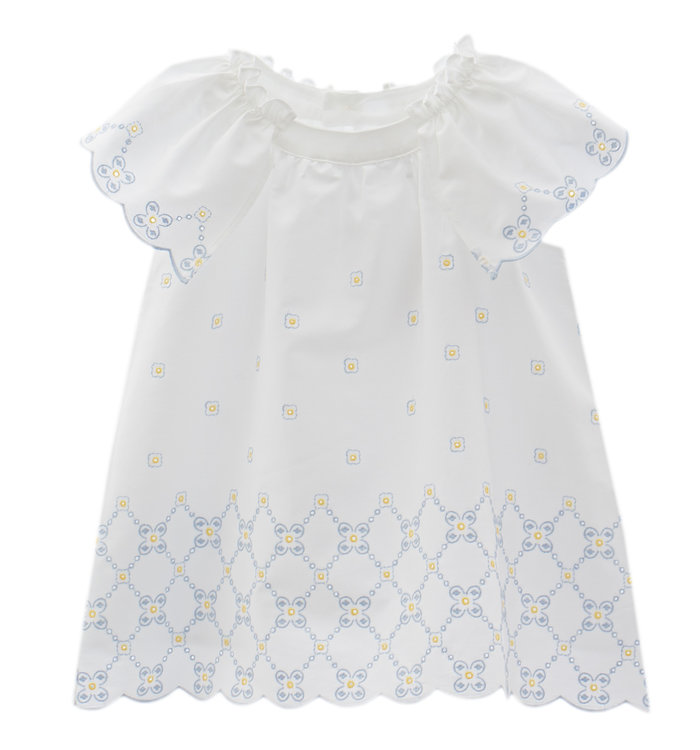 Patachou Patachou Girl's Dress, PE20