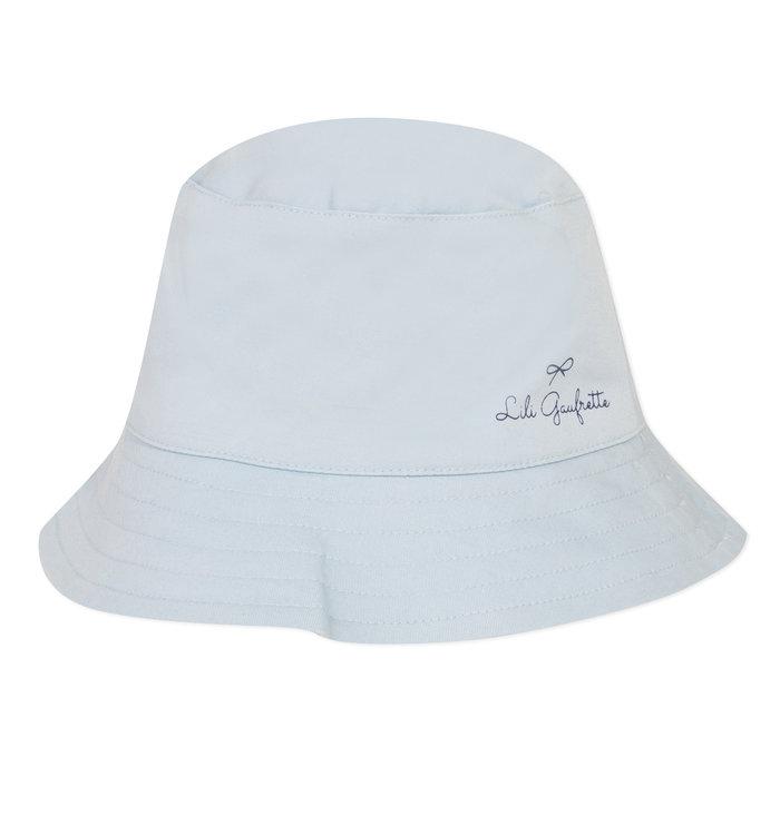 Lili Gaufrette Lili Gaufrette Girl's Reversible Hat, PE20