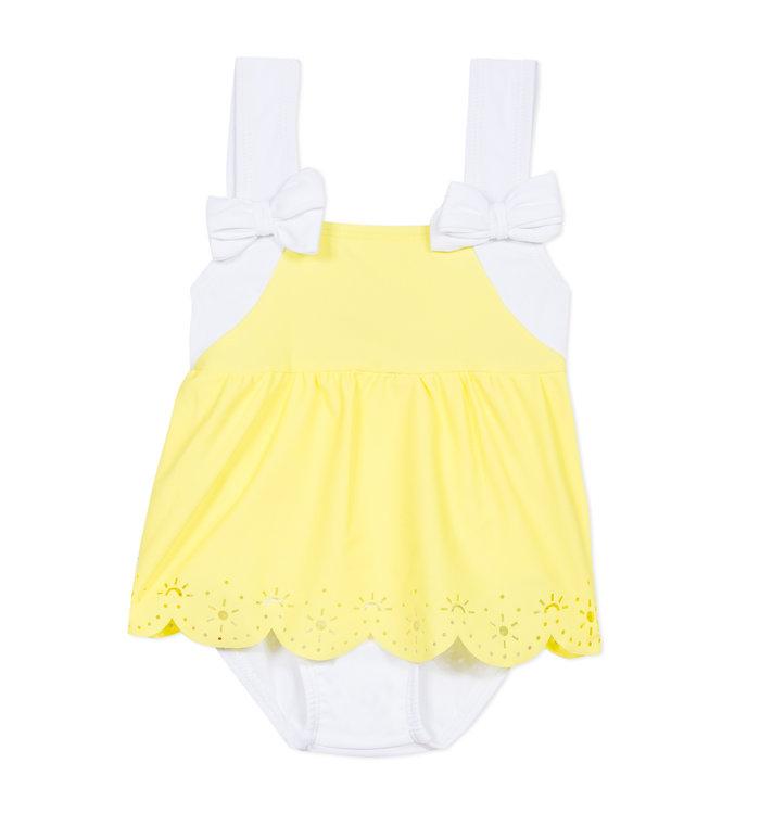 Lili Gaufrette Lili Gaufrette Girl's Swimsuit, PE20