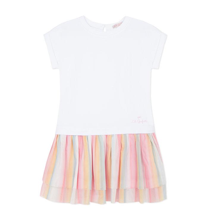 Lili Gaufrette Lili Gaufrette Girl's Dress, PE20
