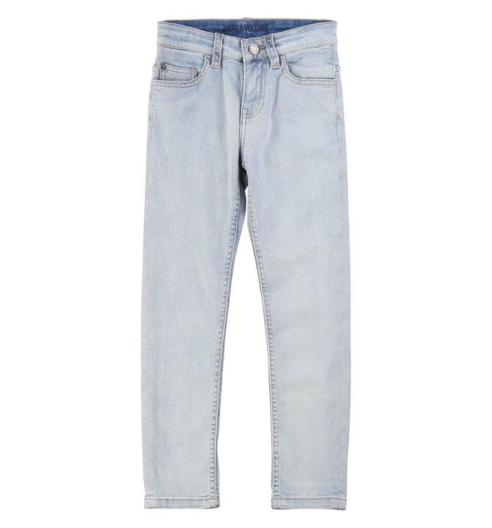Zadig & Voltaire Zadig & Voltaire Boy's Jeans, PE20