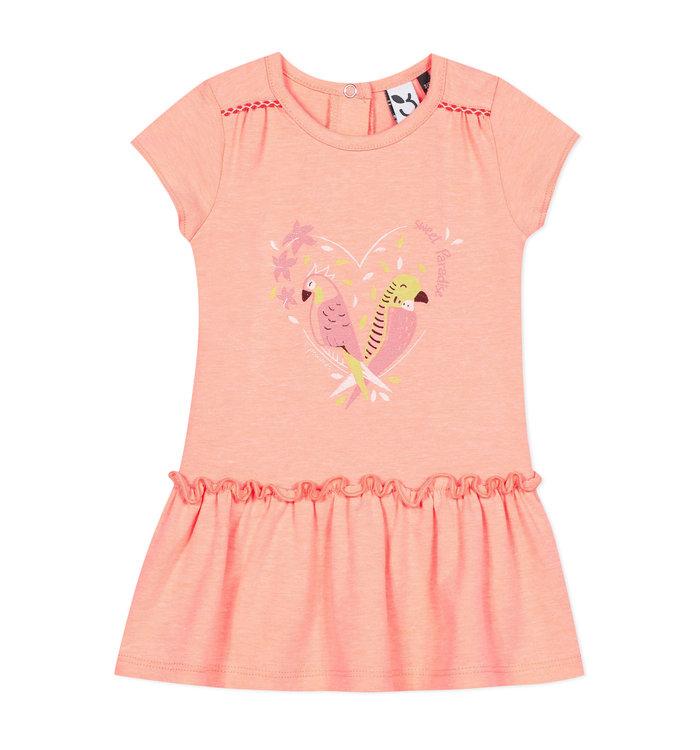 3 pommes 3 Pommes Girl's Dress, PE20