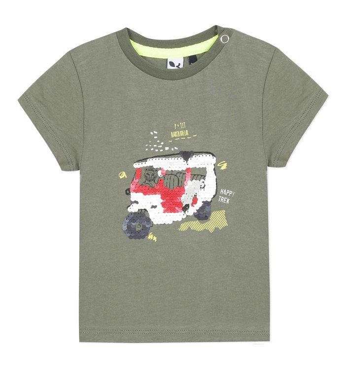 3 Pommes Boy's T-Shirt, PE20
