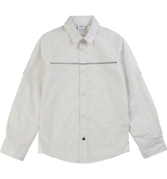 Hugo Boss Hugo Boss Boy's Shirt, PE20