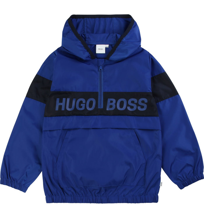 Hugo Boss Coupe-Vent Garçon Hugo Boss, PE20