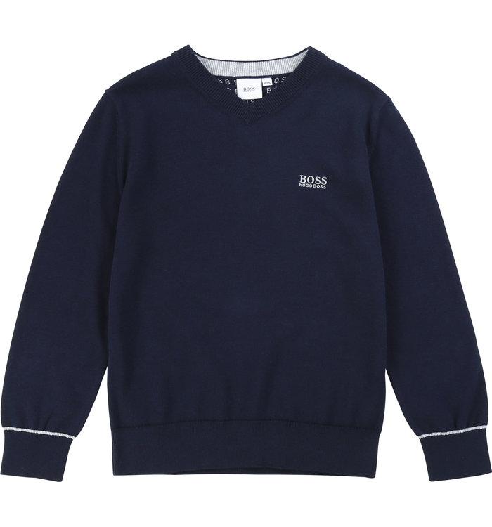 Hugo Boss Hugo Boss Boy's Sweater, PE20