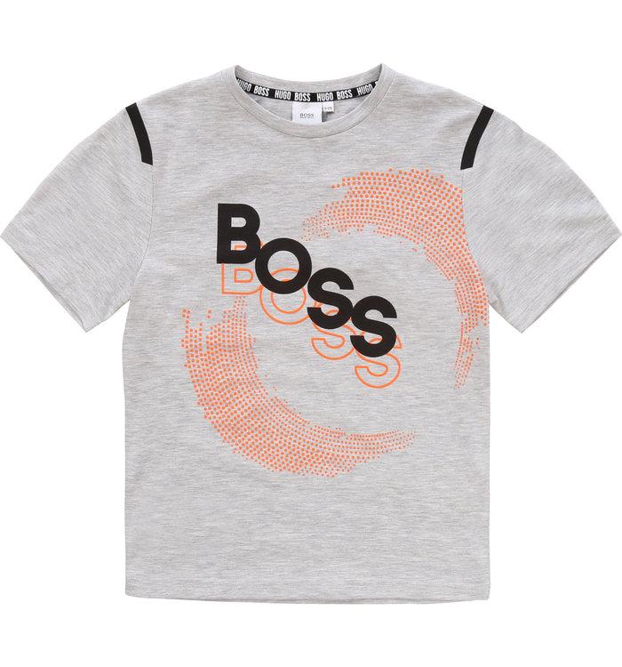 Hugo Boss Hugo Boss Boy's T-Shirt, PE20