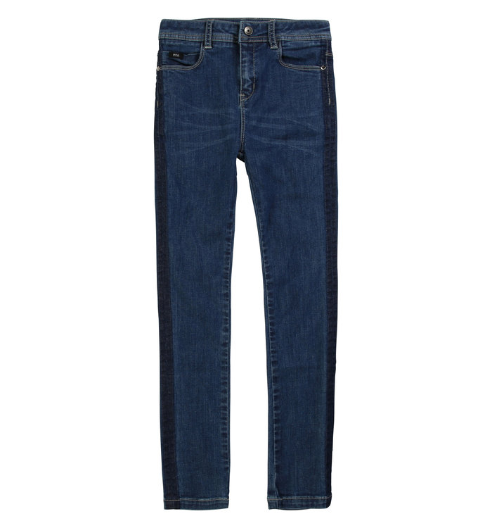 Hugo Boss Jeans Fille Hugo Boss, PE20