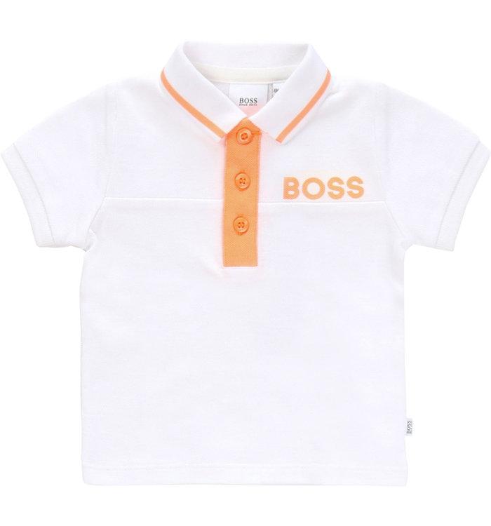 Hugo Boss Hugo Boss Boy's Polo, PE20