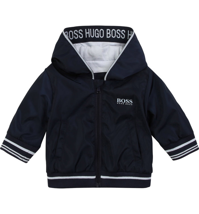 Hugo Boss Manteau Garçon Hugo Boss, PE20