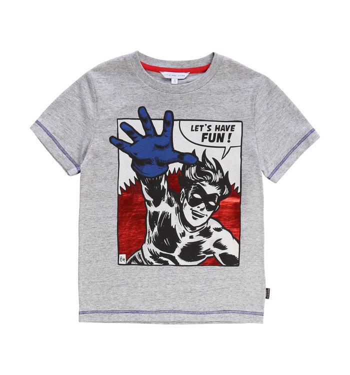 Little Marc Jacob T-Shirt Garçon Little Marc Jacobs, PE20