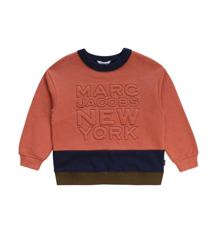Little Marc Jacob Little Marc Jacobs Boy's Sweater, PE20